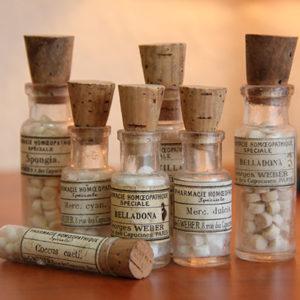 Homeopátia a fogászatban