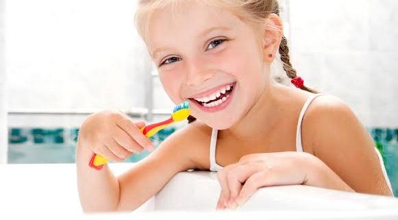 hogyan kell fogat mosni