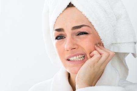 fogászat fogérzékenység