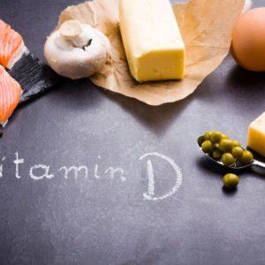 Agident D vitamin
